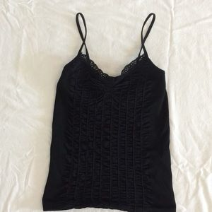 Tops - Perfect Little Black Top